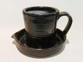Stegall Stoneware: Black