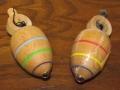 Wooden Tops
