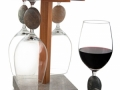 Sea Stones: Wine Glasses