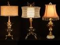Luna Bella Table Lamps