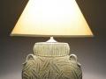 Parmentier Table Lamp (Sage)