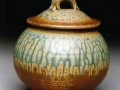 Brad Tucker Lidded Vessel