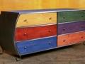 Rounded Dresser