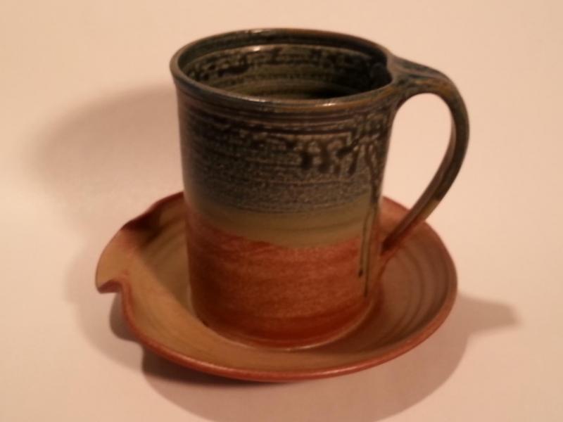 Holman Pottery: Desert Glaze