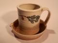 Stegall's Stoneware: Oak
