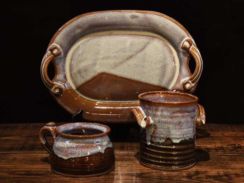 Salvaterra Pottery