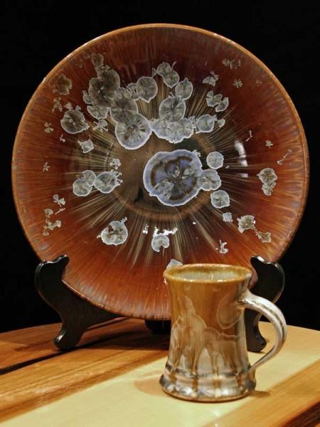 Stellar Art Pottery