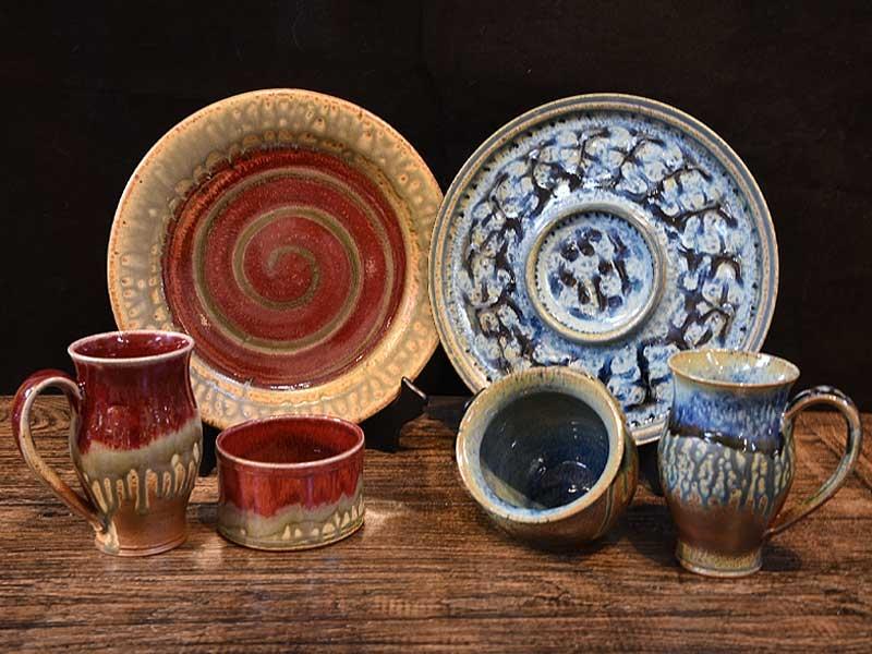Ray Pottery