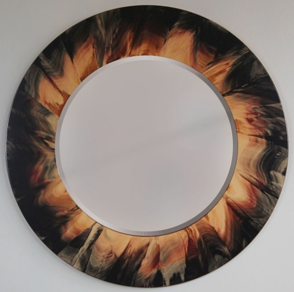 Grant Noren Eclipse Mirror