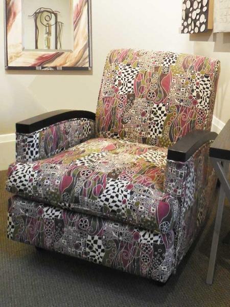 Lazar Enzo  Chair