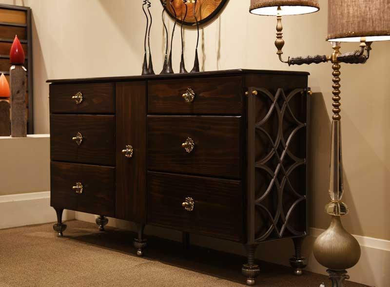 Luna Bella Dresser
