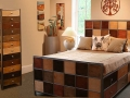Venezia 12 Drawer Bed