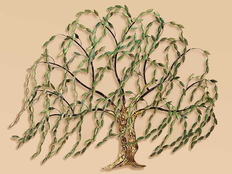 Andy Brinkley Willow Tree