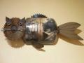Creative Creations Cat Fish