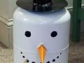 Creative Creations Snowman