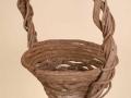 David Cook Vine Basket