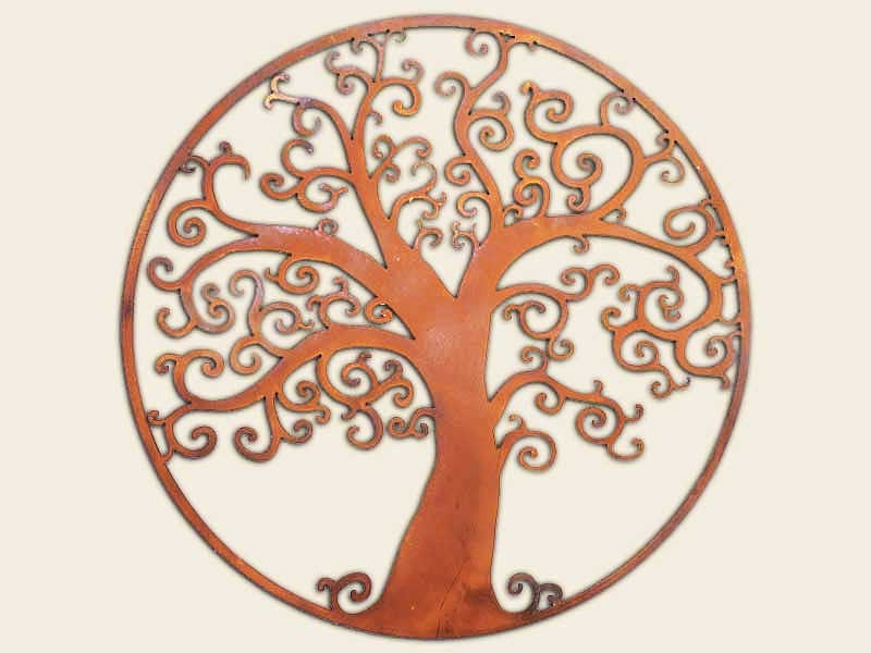 Elizabeth Keith Designs Tree of Life