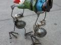 Sugar Post Gnome Monsters