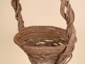 David Cook Vine Basket