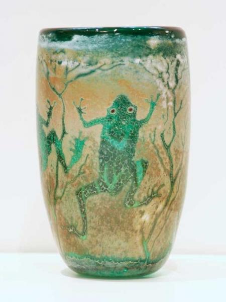 Benzunas Glass