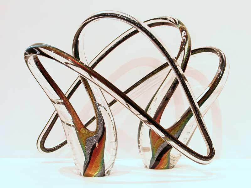Infinity Art Glass