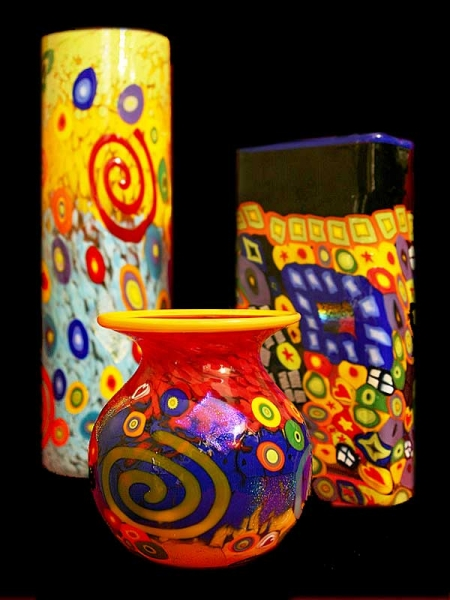 Mad Art Glass