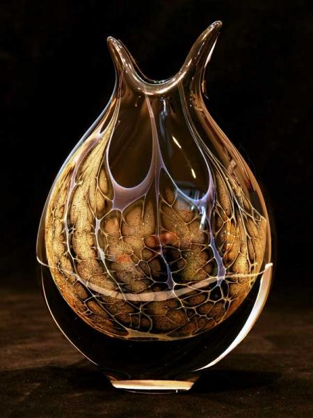 Robert Burch (Brandywine Glassworks)