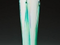 Callahan Mountain Studio Art Deco Vase