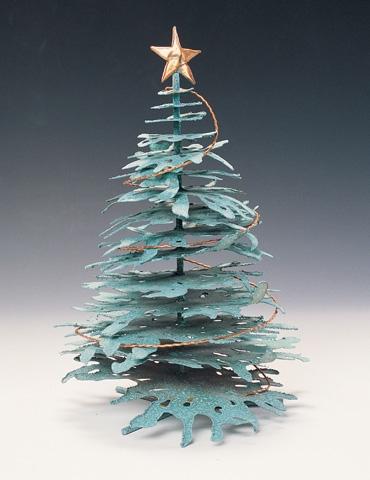 Andy Brinkley Christmas Tree