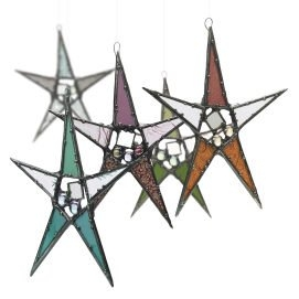 Bibelot Design Tree Toppers