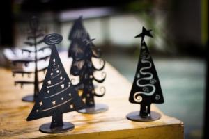 Garden Deva Holiday Trees