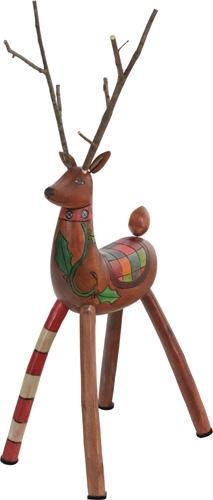 Sticks Reindeer