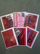 Galia Goodman Holiday Cards