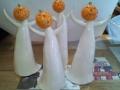 Dana Smallwood Halloween Figurines
