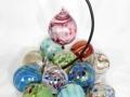 Loretta Eby Christmas Balls