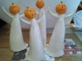 Dana Smallwood Halloween Figurines