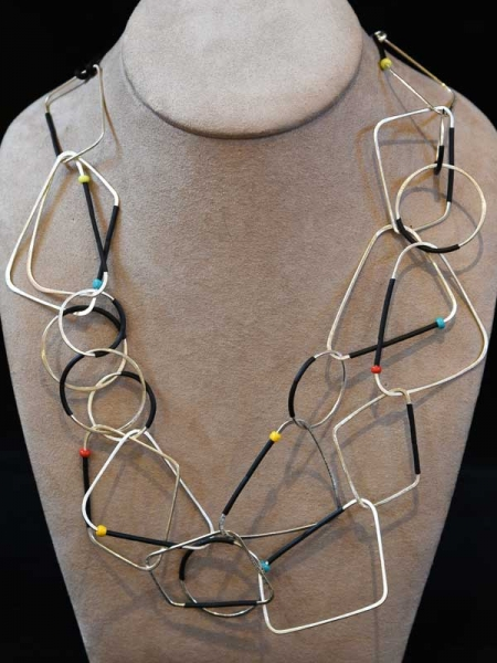 Inteplei necklace