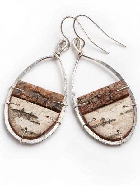 Tessoro earrings