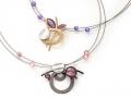 Crono necklaces