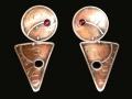 Susan Hutton earrings
