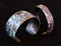 Peggy Petrey  bracelets