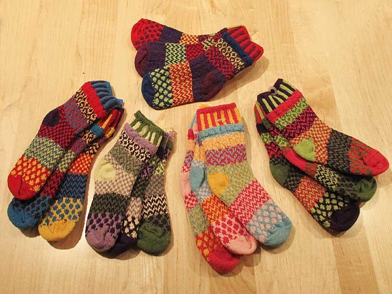 Sole mate Socks