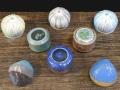 Stopperless Salt Shakers