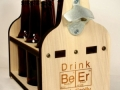 G3 Studio: Beer Caddy