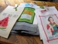 Linda Drake: Dish Towels