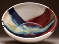 Mangum Pottery: Mixing Bowl