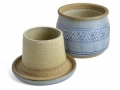 The Potters Ltd: French Butter Keeper