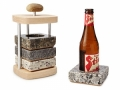 Sea Stones: Beer Coasters