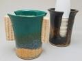 Stegall's Stoneware: Sponge Holder