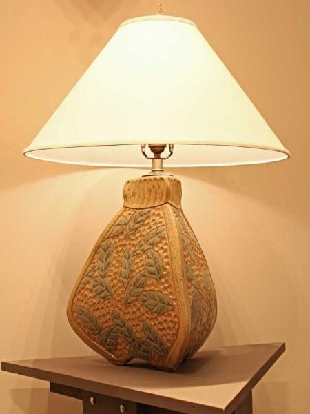 Parmentier Table Lamp
